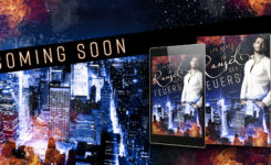 Neuer Roman – Coming Soon